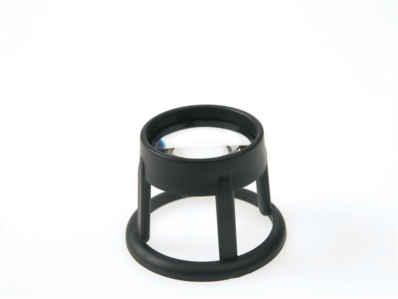 Coil High Powered Aspheric Stand Magnifier